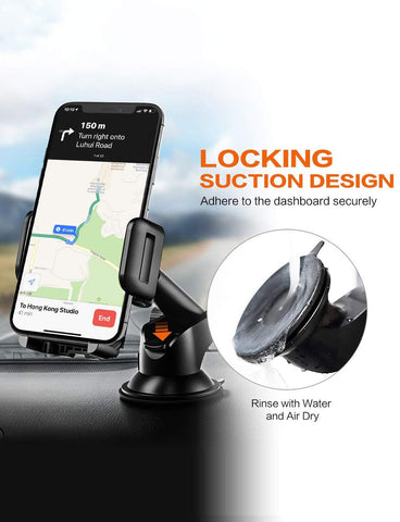 Car Phone Holder - AVM