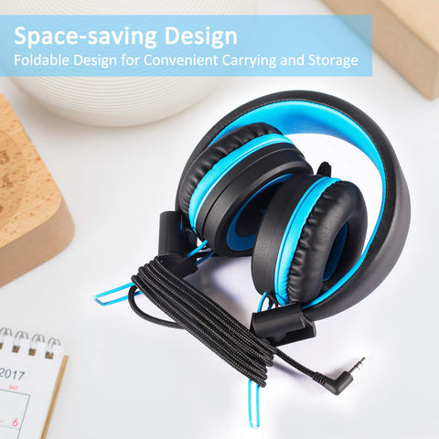 Image of Kids Wired Headphone - AVM