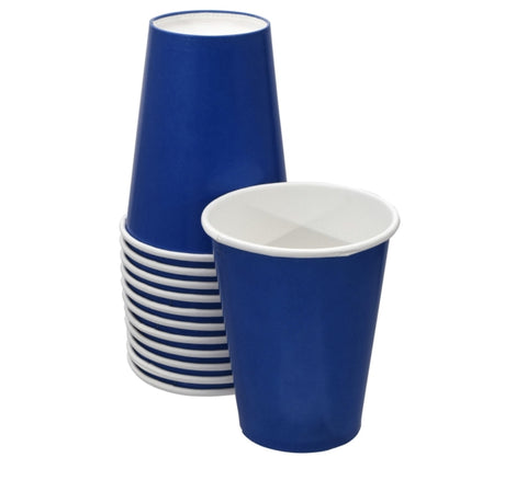 DT55-Paper Party Cups