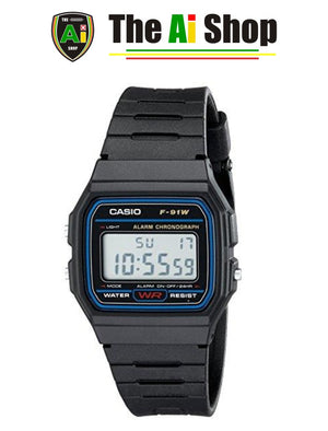 Casio Digital Sport Watch - AVM