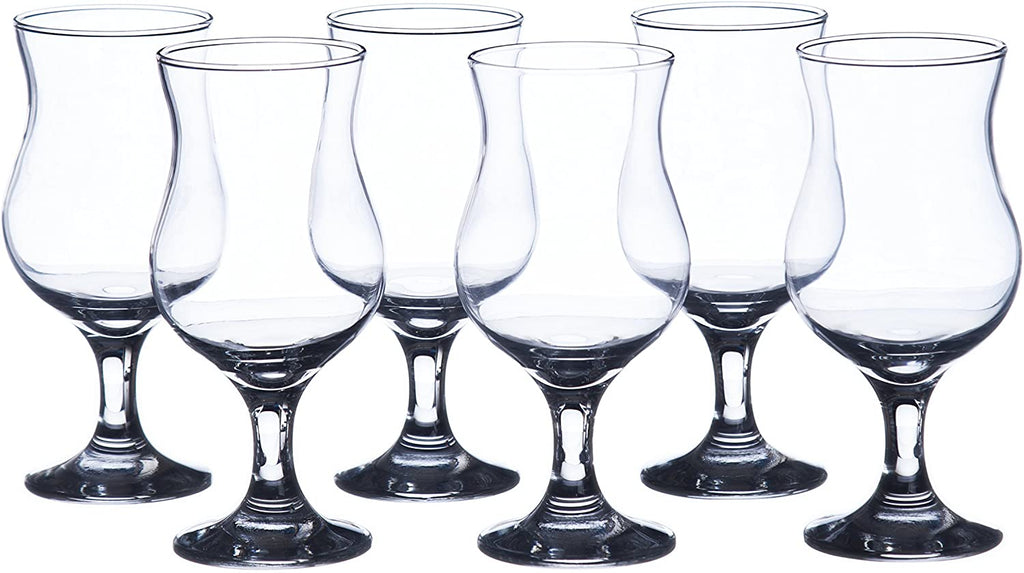 Daiquiri Glasses- 6 piece set - AVM