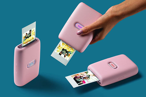 Mini Link Smartphone Printer - AVM