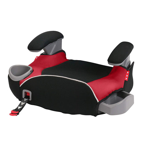 Image of Booster Car Seat with Latch System, Atomic - AVM