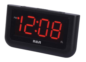 Digital Alarm Clock with Large 1.4