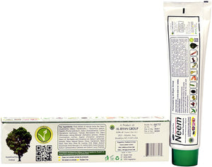 Neem Herbal Oral & Dental Care Tooth Paste