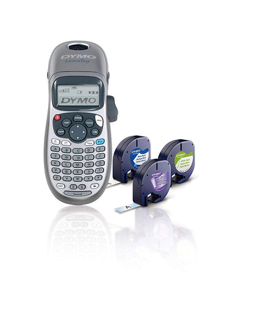 Image of Pro Label Maker for Office or Home, Colors May Vary