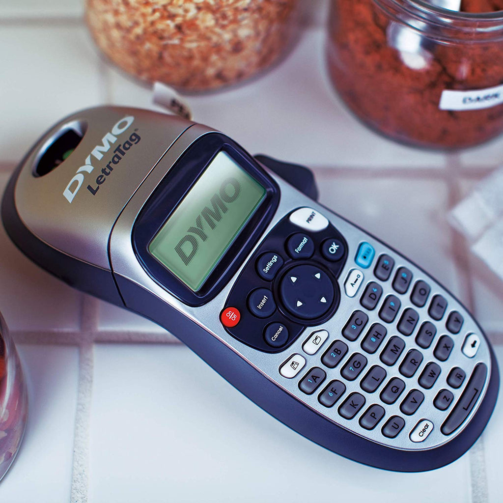 Pro Label Maker for Office or Home, Colors May Vary