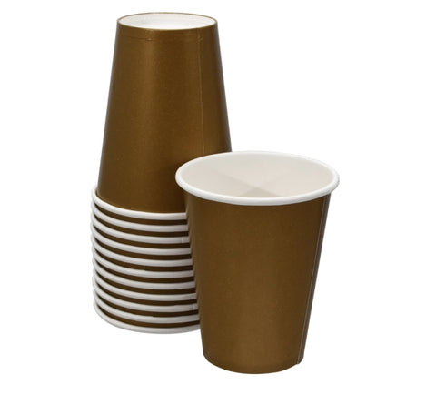 Image of Paper Party Cups- 9 count - AVM