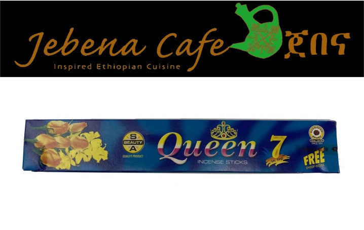 Queen Incense Sticks - AVM
