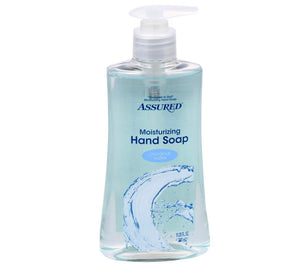Coconut Water Scented Moisturizing Hand Soap- 4 counts - AVM