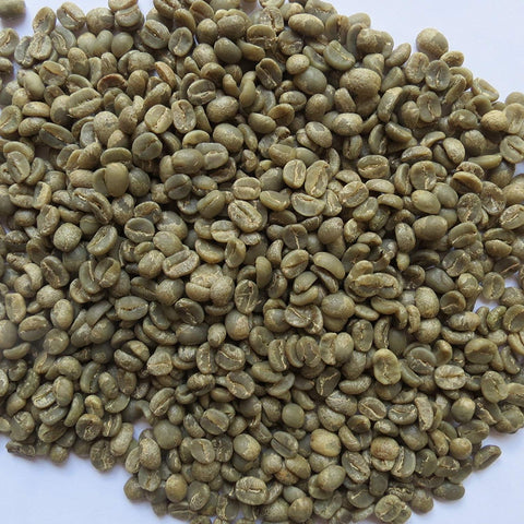 Image of Ethiopian Yirgacheffe Green Unroasted Coffee Beans, (ይርጋጨፌ ቡና) - AVM