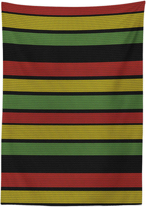 Jamaican Tablecloth