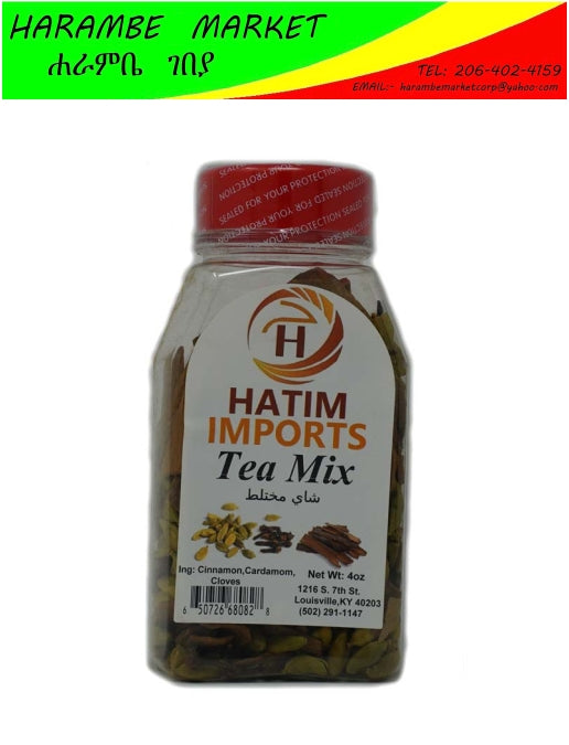 Hatim Imports Tea Mix - AVM