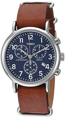 Chronograph Quartz 40mm Watch - AVM