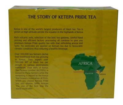 94 HM A Quality Tea From Ketpa