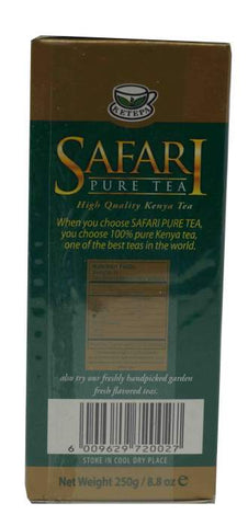 Image of Safari Pure Kenya Tea - AVM