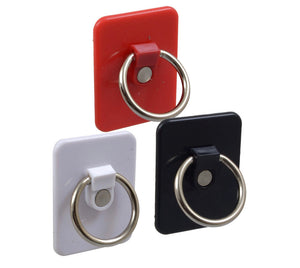 Square Ring Holders For Your Phone - AVM