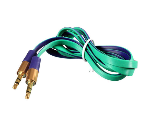 Image of Tangle Free Audio Cables - AVM