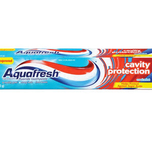 Colgate Whitening Frosty Mint Stripe Gel Toothpaste- 2 pack - AVM