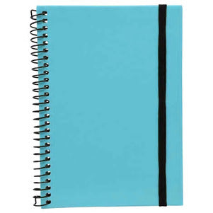 Image of Jot Hard Cover Spiral Notebooks- 4 count - AVM