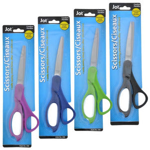 Soft-Grip Scissors - AVM