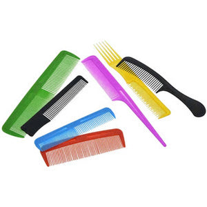 Basic Solutions Unbreakable Family Comb Sets TD122