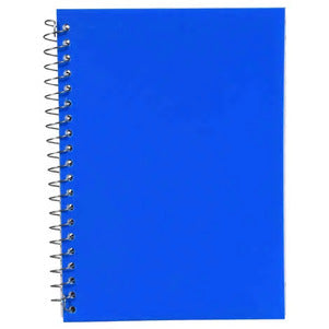 Image of Jot Neon Spiral Notebooks- 4 count - AVM