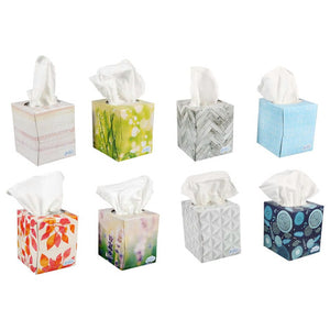 Facial Tissues with Aloe- 6 packs - AVM
