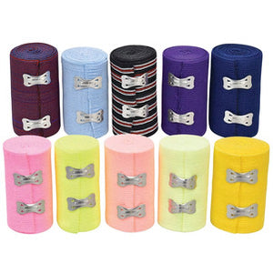 Colorful Elastic Support Bandages TD146