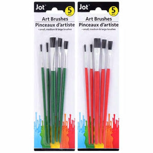 Art Paint Brushes - AVM