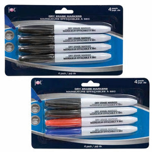 Jot Dry-Erase Markers- 2 pack