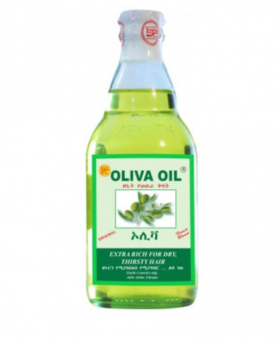 Zenith Olive Hair Oil, Restores Shine And Volume For Dry And Damaged Hair - AVM