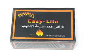 Easy - Lite Charcoal - AVM