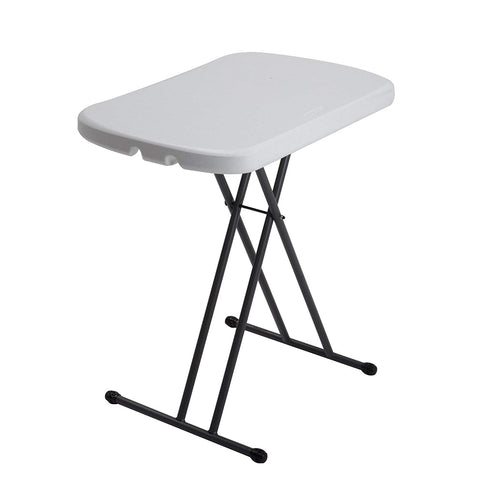 Adjustable Folding Laptop Table - AVM