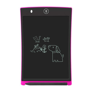LCD Writing-Drawing Tablet for Kids & Adults at Home, School, & Office