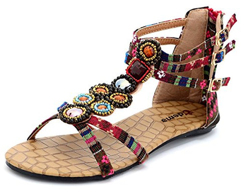 Image of Women's Flat Sandals