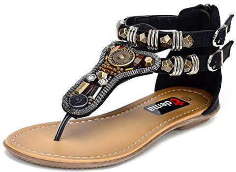 Image of Women's Flat Sandals - AVM