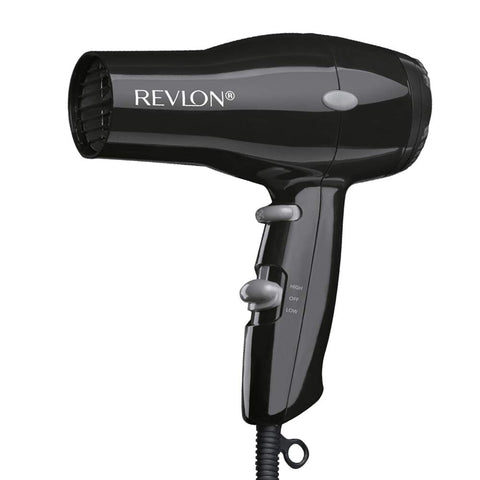 Image of Compact & Lightweight Hair Dryer - AVM