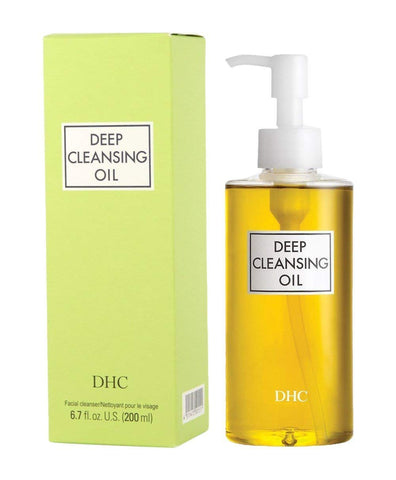 Deep Cleansing Oil, 6.7 fl. oz. - AVM