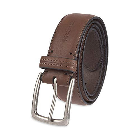 Image of Men's Casual Leather Belt - AVM