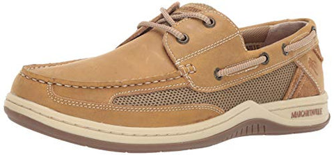 Men's Anchor Lace Boat Shoe - AVM