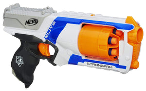 Strongarm Elite Toy Blaster