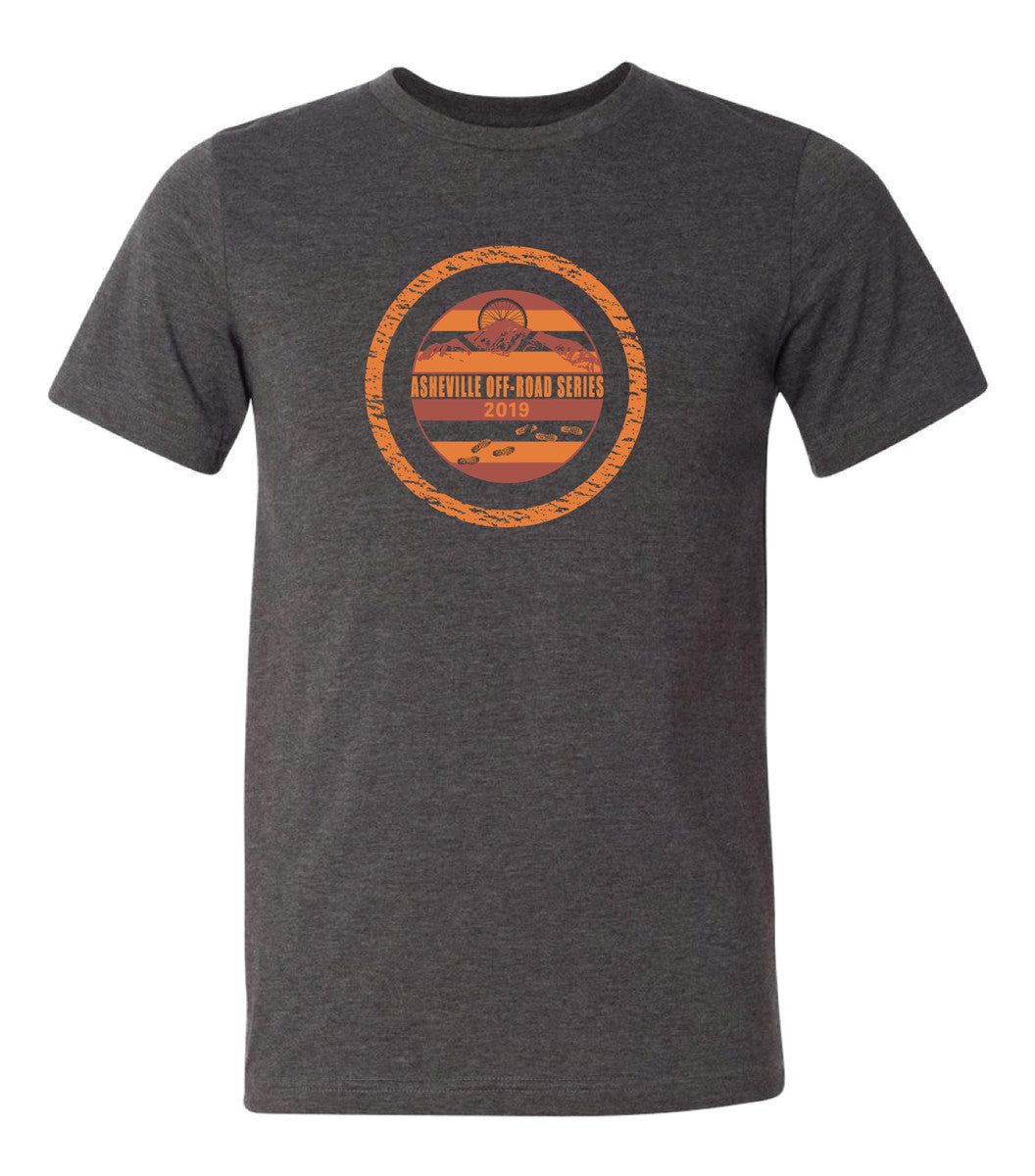 Asheville Off Road Series Race Shirt