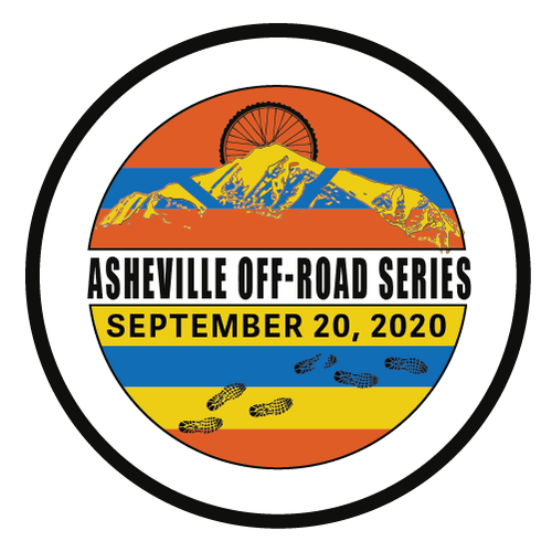 2020 Commemorative Asheville Off Road Series Mug