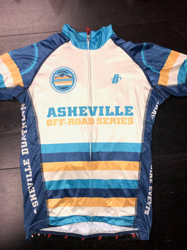 AORS Cycling Jerseys