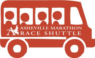 2020 Asheville Marathon & Half Shuttle Tickets