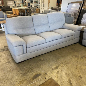 Morton 3 Seater - Grey