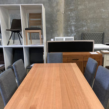 Load image into Gallery viewer, Domus Dining Table 150cm x 90cm Tasmanian Oak