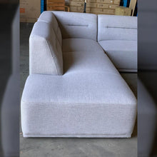 Load image into Gallery viewer, Enzo Modular Sofa Left Hand Chaise - Fabric Cloud