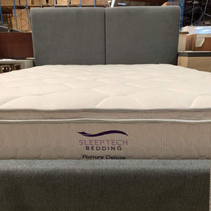 Posture Control Mattress - Double